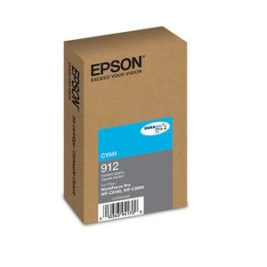 Epson T912220 Cyan Ink Cartridge