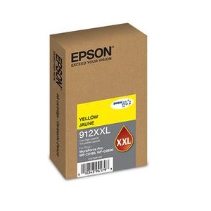 Epson T912XXL420 Yellow Ink Cartridge