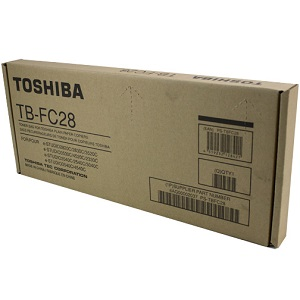 Toshiba TBFC28 Waste Toner Container