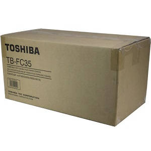 Toshiba TBFC35 Waste Toner Container