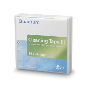 Quantum THXHC-02 Cleaning Cartridge