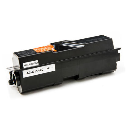 Compatible Kyocera TK1142 Black Toner Cartridge