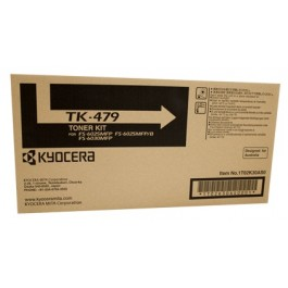 Kyocera TK-479 Black Toner Cartridge