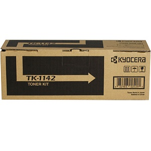Kyocera TK1142 Black Toner Cartridge