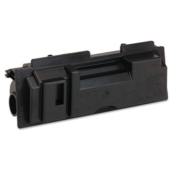 Compatible Kyocera TK18 Black Toner Cartridge