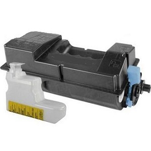 Compatible Kyocera TK3122 Black Toner Cartridge