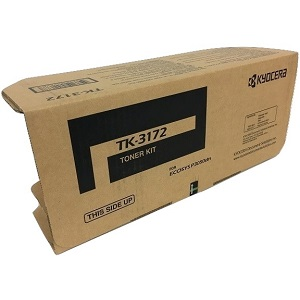 Kyocera TK3172 Black Toner Cartridge