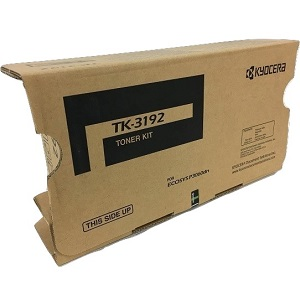 Kyocera TK3192 Black Toner Cartridge
