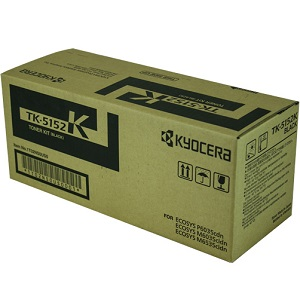 Kyocera TK5152K Black Toner Cartridge