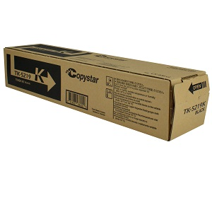 Copystar TK5219K Black Toner Cartridge