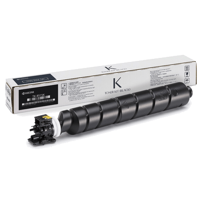 Copystar TK8519K Black Toner Cartridge
