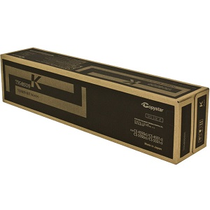 Copystar TK8709K Black Toner Cartridge