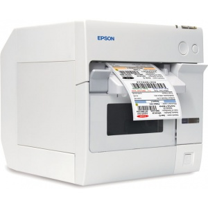 Epson SecurColor TM-C3400