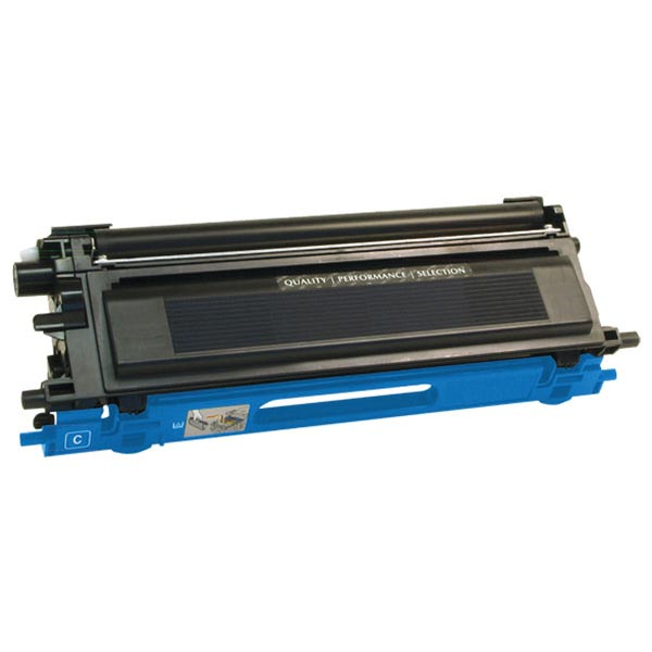 Compatible Brother TN115C Cyan Toner Cartridge