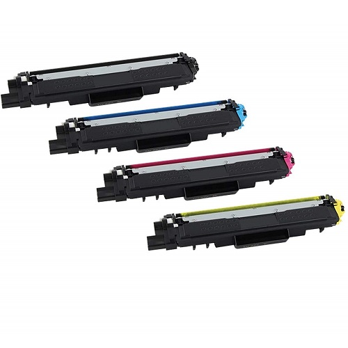 Compatible Brother TN227 Toner Cartridge Set