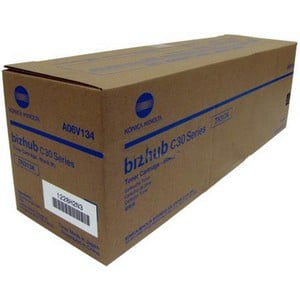 Konica Minolta A06V134 Black Toner Cartridge
