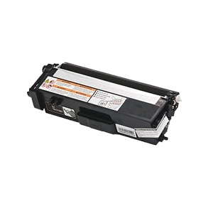 Compatible Brother TN315BK Black Toner Cartridge