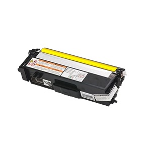 Compatible Brother TN315Y Yellow Toner Cartridge