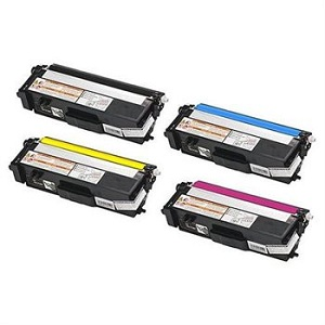 Compatible Brother TN315 Toner Cartridge Set