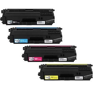 Compatible Brother TN336 Toner Cartridge Set
