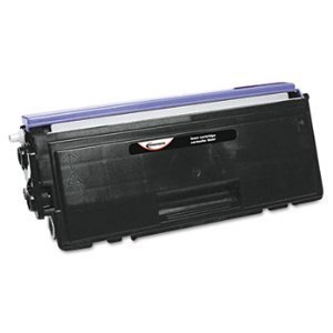 Compatible Brother TN580 Black Toner Cartridge