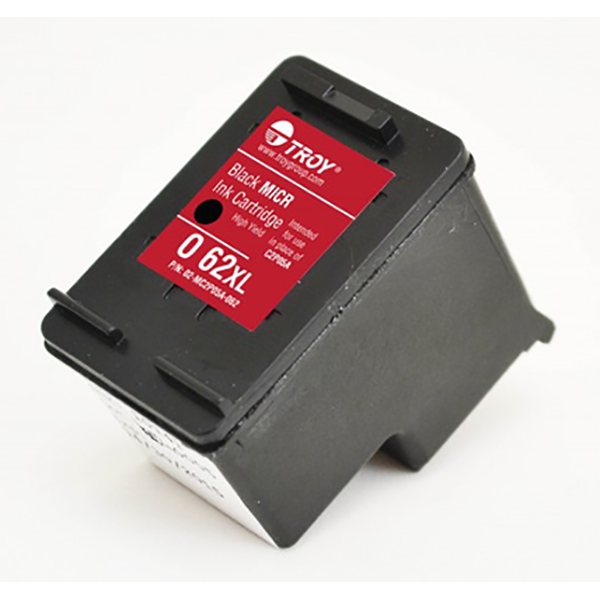 TROY 02-MC2P05A-O62 Black Ink Cartridge