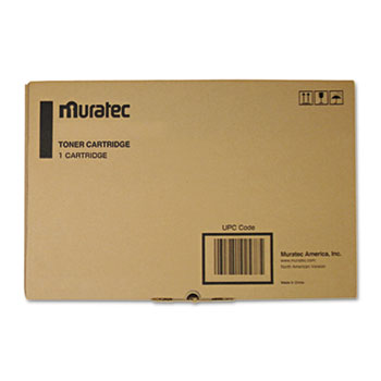 Muratec TS300 Black Toner Cartridge