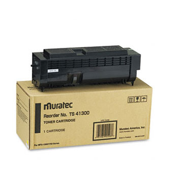 Muratec TS41300 Black Toner Cartridge