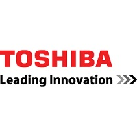 Toshiba TB281C Waste Toner Bottle