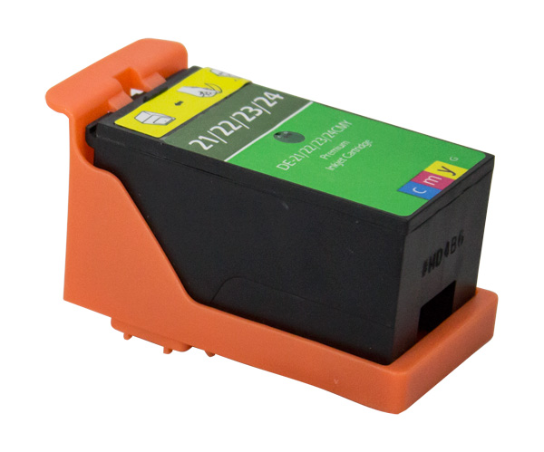 Compatible Dell U317R Color Ink Cartridge