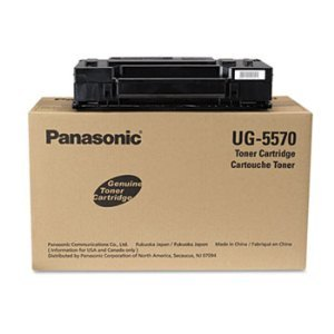 Panasonic UG-5570 Black Toner Cartridge