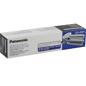 Panasonic UG6001 Replacement Film Roll
