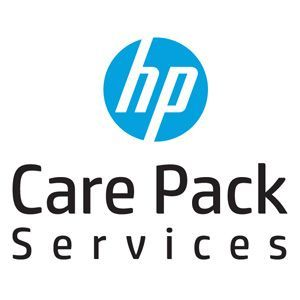 HP UV213E 3 year Next Business Day Onsite Support with DMR