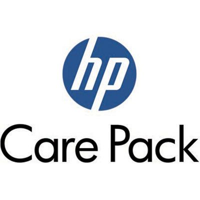 HP UX919E 3 Year Extended Warranty