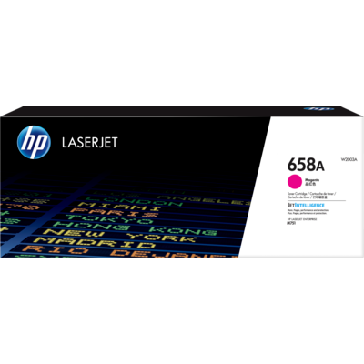 HP W2003A Magenta Toner Cartridge