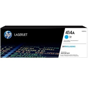 HP W2021A Cyan Toner Cartridge