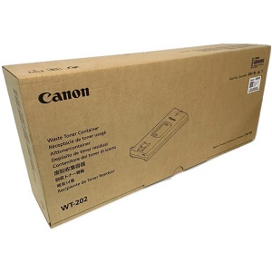 Canon WT-202 Waste Toner Container