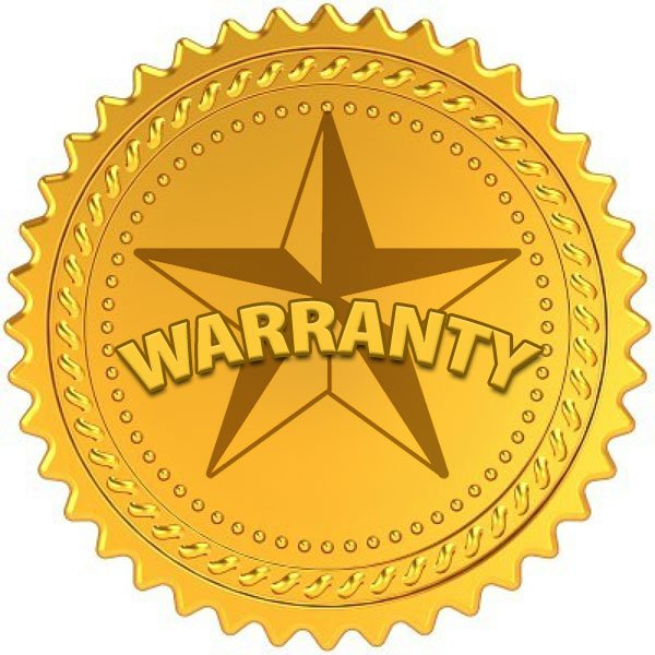 Oki 38005002 Exchange Warranty