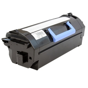 Compatible Dell X5GDJ Black Toner Cartridge