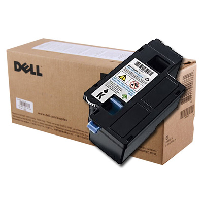 Dell XKP2P Black Toner Cartridge
