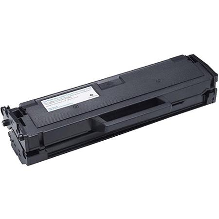 Compatible Dell YK1PM Black Toner Cartridge
