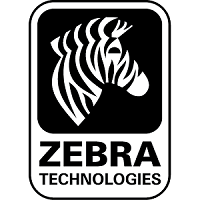 Zebra 10010037 Paper Label