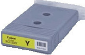 Canon BCI-1201Y Yellow Ink Cartridge