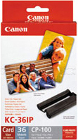 Canon KC-36IP Color Ink Cartridge