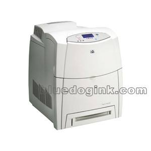 HP Color LaserJet 4600 Supplies