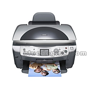 Epson Stylus Photo Rx620 Drivers Download