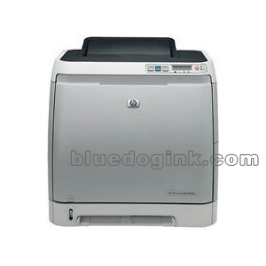 HP Color LaserJet 1600 Supplies