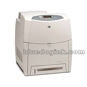HP Color LaserJet 4650dn Supplies