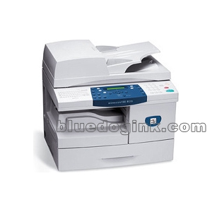 xerox workcentre m20i service manual