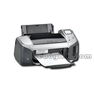 Epson R300 Drivers